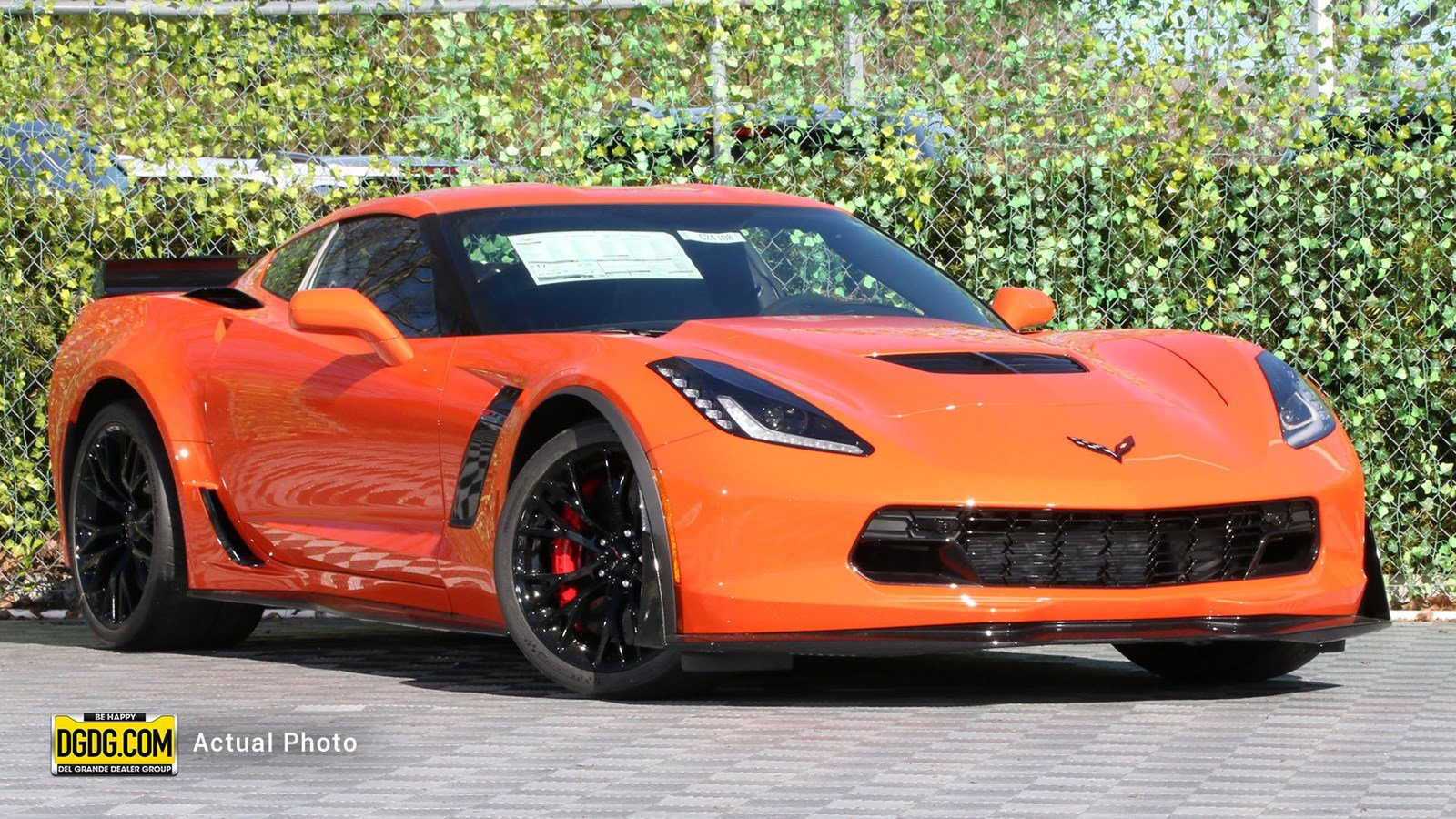 Z06 Corvette For Sale >> 2019 Chevrolet Corvette Z06 2lz Rwd 2dr Car