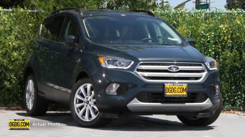 "2019 Ford<br/><span class=""vdp-trim"">Escape SEL FWD 4D Sport Utility</span>"