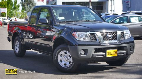 "2019 Nissan<br/><span class=""vdp-trim"">Frontier S RWD Extended Cab Pickup</span>"