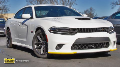 "2019 Dodge<br/><span class=""vdp-trim"">Charger Scat Pack RWD 4dr Car</span>"